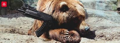 В Ульяновске отыщут «Медвежий след»